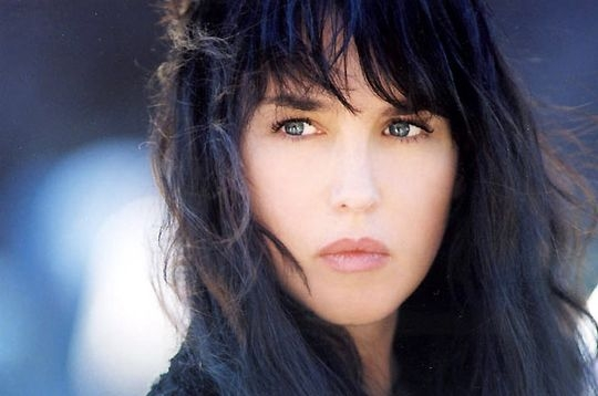 Isabelle Adjani –Delajoux