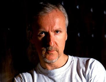 James Cameron -Golden Globes