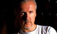 James Cameron -Golden Globes
