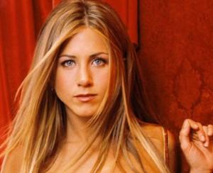 Jennifer Aniston -Yogalosophy