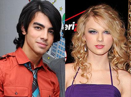 Joe Jonas-Taylor Swift