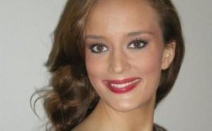 Kelly Bochenko - Dauphine-Miss Paris