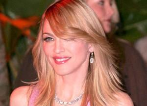 Madonna –Fille -Madonna-Amoureuse