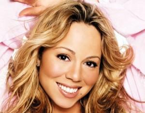 Mariah Carey -Paris Hilton