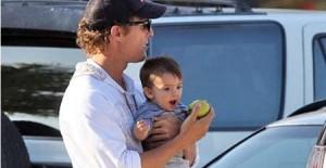 Matthew McConaughey -Fille-Vida