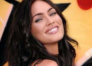 Megan Fox –Brian Austin Green-Fiancés