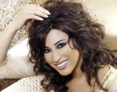 Najwa Karam -Irak
