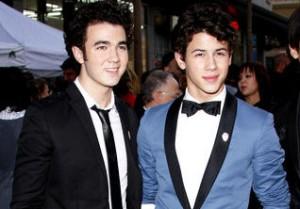 Nick Jonas-Retour-Selena Gomez