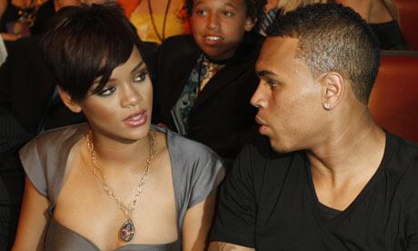 Rihanna - Chris Brown-Incontrôlable