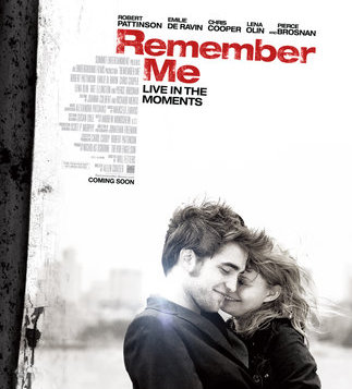 Robert Pattinson –Remember Me