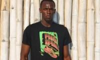Usain Bolt-Roger Federer