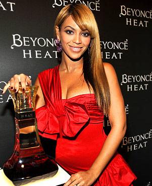 Beyonce Beyonce Heat