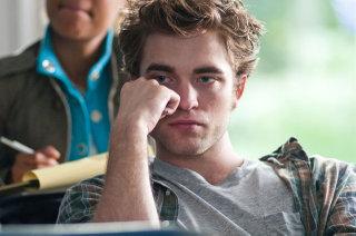 Robert Pattinson Nouvelle images Remember Me