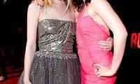 Kristen Stewart Dakota Fanning The Runaways
