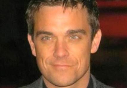 Robbie Williams anti-drogues