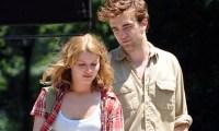Robert Pattinson Emilie de Ravin Kristen Stewart
