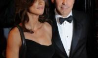 George Clooney Tout va bien Elisabetta Canalis