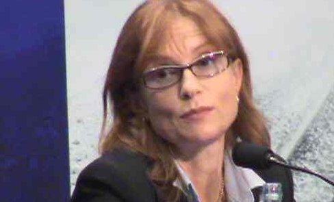 Isabelle Huppert New York Unité Spéciale
