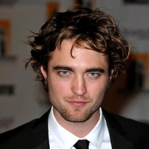 Robert Pattinson Kurt Cobain