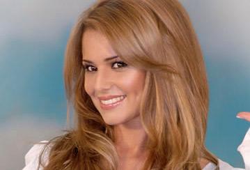 Cheryl Cole Megan Fox