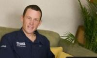 Lance Armstrong Anna Hansen