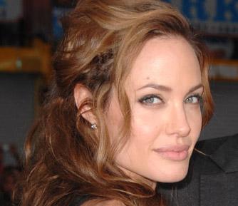 Angelina Jolie Brad Pitt Cendrillon