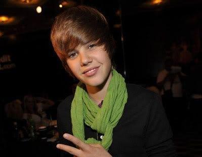 Justin Bieber il agace Sean Kingston