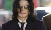 Michael Jackson musulman