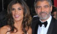 George Clooney Elisabetta Canalis Mariage prévu