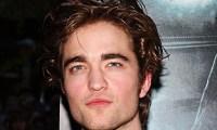Robert Pattinson- Water For Elephants