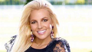 Britney Spears retour en studio