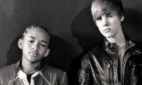 Jaden Smith Justin Bieber Madison Square Garden