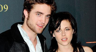 Kristen Stewart Robert Pattinson Virage relation