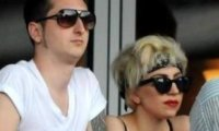 Lady Gaga Luc Carl rupture