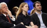 Marc Mezvinsky Chelsea Clinton Enfin mariage