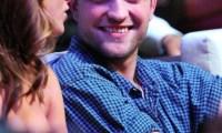 Robert Pattinson photos Teen Choice Awards