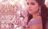 Selena Gomez pochette son album dévoilée