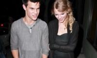 Taylor Lautner Swift