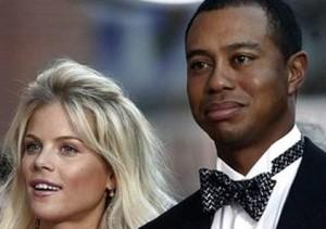 Tiger Woods Elin Nordegren Divorce officialisé