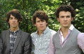 Jonas Brothers Kevin sexe
