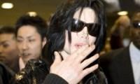Michael Jackson Katherine plainte
