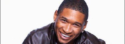Usher page Tameka Foster tournée