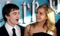 Emma Watson Harry Potter Daniel Radcliffe