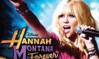 Miley Cyrus Forever Hannah Montana