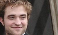 Robert Pattinson Stephanie Ritz