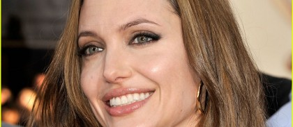 Angelina Jolie BD Female Force