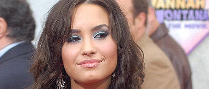 Demi Lovato Joe Jonas désintoxication