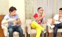 Jonas Brothers Nick humilié Brésil