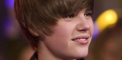 Justin Bieber paternité