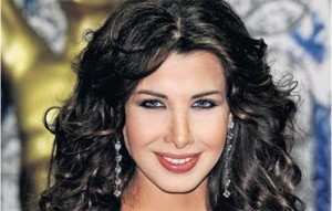 Nancy Ajram concert Maroc